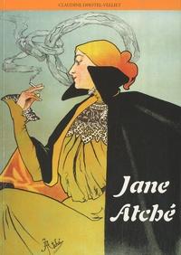 Claudine Dhotel-Velliet - Jane Atché - 1872-1937.