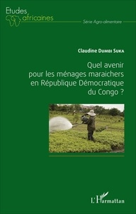Deedr.fr Quel avenir pour les ménages maraichers en République Démocratique du Congo ? Image
