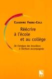 Claudine Fabre-Cols - .