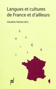 Era-circus.be Langues et cultures de France et d'ailleurs - Hommage à Jean-Baptiste Martin Image