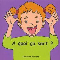 Claudine Furlano - A quoi ça sert ?.