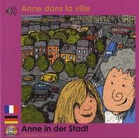 Claudine Furlano - Anne dans la ville.