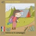 Claudine Furlano et Francesca Carabelli - Emma va camper.