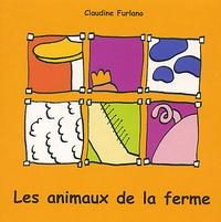 Claudine Furlano - Les animaux de la ferme.