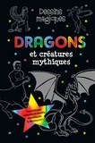 Claudine Gandolfi - Dragons et créatures mythiques.