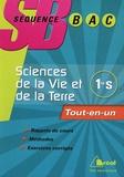 Claudine Gaston et Christian Camara - Sciences de la Vie et de la Terre 1e S - Tout-en-un.