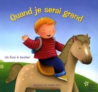 Claudine Gévry - Quand je serai grand.
