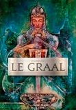 Claudine Glot - Le Graal.