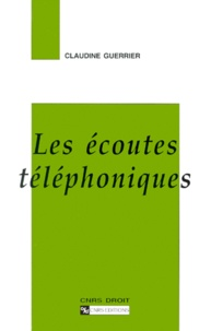 Claudine Guerrier - .