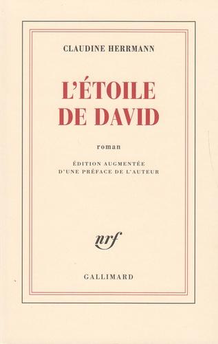 Claudine Herrmann - L'étoile de David.