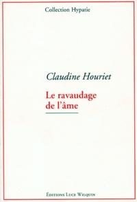 Claudine Houriet - .