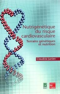 Nutrigénétique du risque cardiovasculaire - Terrains génétiques et nutrition.pdf