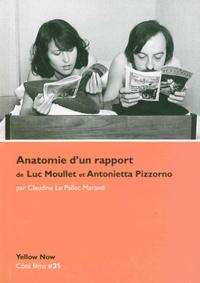 Claudine Le Pallec Marand - Anatomie d'un rapport de Luc Moullet et Antonietta Pizzorno - Du bon usage cinématographique du MLF et du porno.