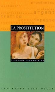 Claudine Legardinier - La prostitution.