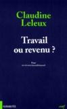 Claudine Leleux - .