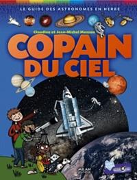 Copain du Ciel - Le guide des astronomes en herbe.pdf