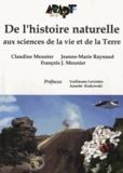 Claudine Meunier et Jeanne-Marie Raynaud - De l'histoire naturelle aux sciences de la vie et de la Terre - Deux siècles d'enseignement et beaucoup de résistances.
