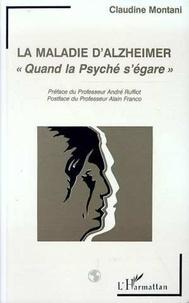Claudine Montani - .