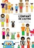 Claudine Paque et Catherine Sellenet - L'enfant de l'autre - Petit traité sur la famille recomposée.