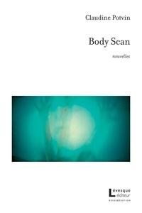 Claudine Potvin - Body Scan.