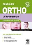 Claudine Protat et Nelly Dutillet-Lachaussée - Ortho - Epreuves ecrites et orales.