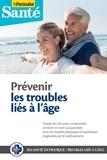 Claudine Proust - Prévenir les troubles liés à l'âge.