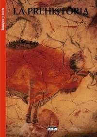 Claudine Roland - La Prehistoria.