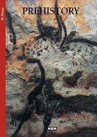 Claudine Roland - Prehistory.