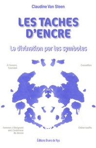 Deedr.fr Les taches d'encre - La divination par les symboles Image