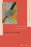 """Claudio Giulio Anta - Guerre à la guerre - La leçon de """"Coenobium""""."""