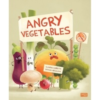 Claudio Gobbetti et Diyana Nikolova - Angry Vegetables.