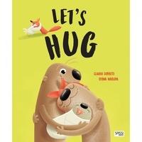 Claudio Gobbetti et Diyana Nikolova - Let's Hug.