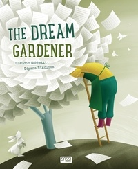 Claudio Gobbetti et Diyana Nikolova - The Dream Gardener.