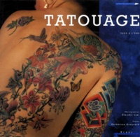 Claudio Lazi et Catherine Grognard - Tatouage - Tag à l'âme.