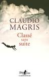 Claudio Magris - Classé sans suite.