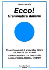 Ecco! - Grammatica italiana.pdf