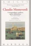 Claudio Monteverdi - .