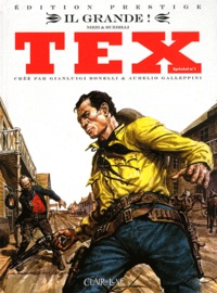 Corridashivernales.be Tex spécial Tome 1 Image