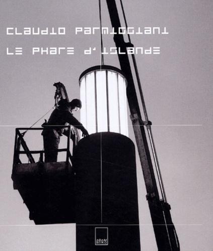 Claudio Parmiggiani - .