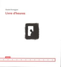 Claudio Parmiggiani - Livre d'heures - Dessins de projets.
