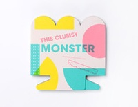 Claudio Ripol - This clumsy monster.
