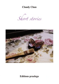 Claudy Chan - Short stories.