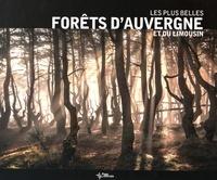 Checkpointfrance.fr Les plus belles forêts d'Auvergne et du Limousin Image