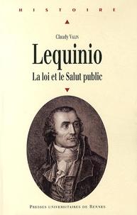 Lequinio - La loi et le Salut public.pdf