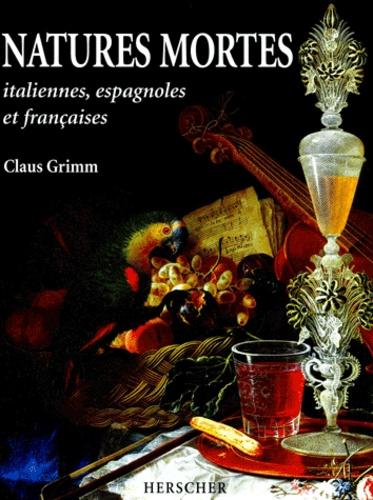 Claus Grimm - .