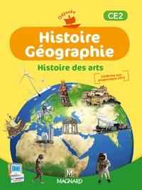 Claus - Histoire Géographie Histoire des arts CE2 Odysséo - Elève.