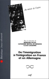 Clauss Leggewie et  Collectif - .