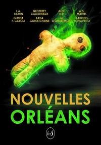 Téléchargez des ebooks pour mobile gratuitement Nouvelle orleans 9782379100208