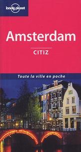 Clay Lucas - Amsterdam.