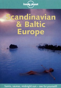 Clay Lucas et Glenda Bendure - Scandinavian & Baltic Europe.